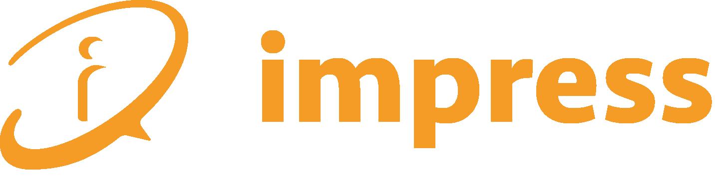 impress ai logo