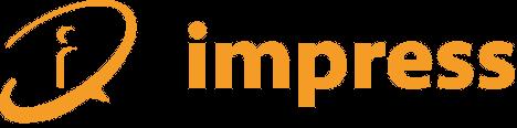Impress primary logo